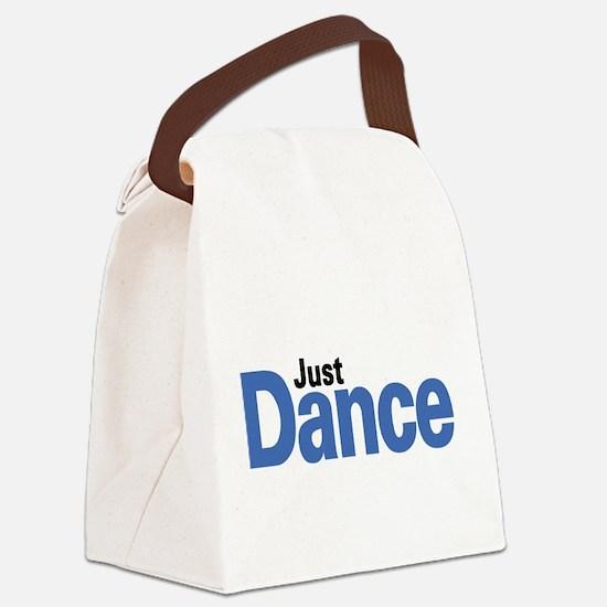 Cool Lindy hop Canvas Lunch Bag