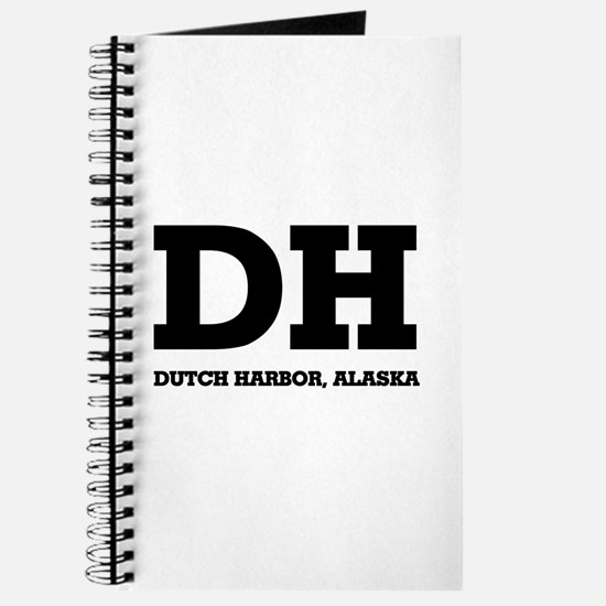 Dutch Harbor, Alaska Journal