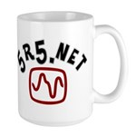 5r5.NET Large Coffee Mug