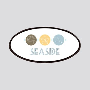 Seaside Patches