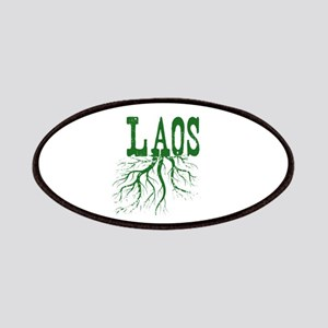 Laos Roots Patches