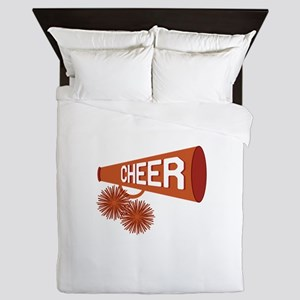 Cheer Queen Duvet