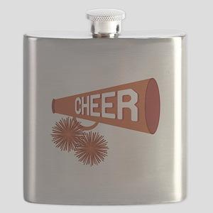Cheer Flask