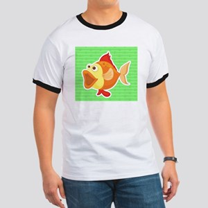 Fish Ringer T