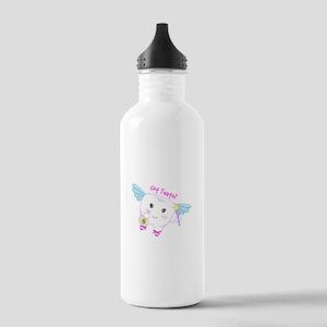 Got Teeth? Water Bottle