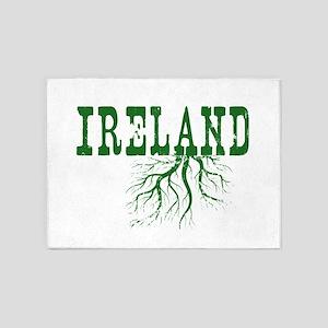 Ireland Roots 5'x7'Area Rug