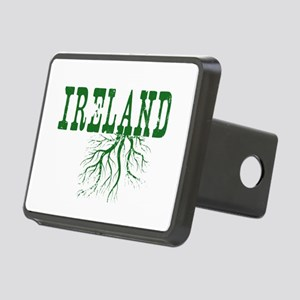Ireland Roots Rectangular Hitch Cover