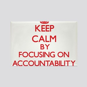 Accountability Magnets