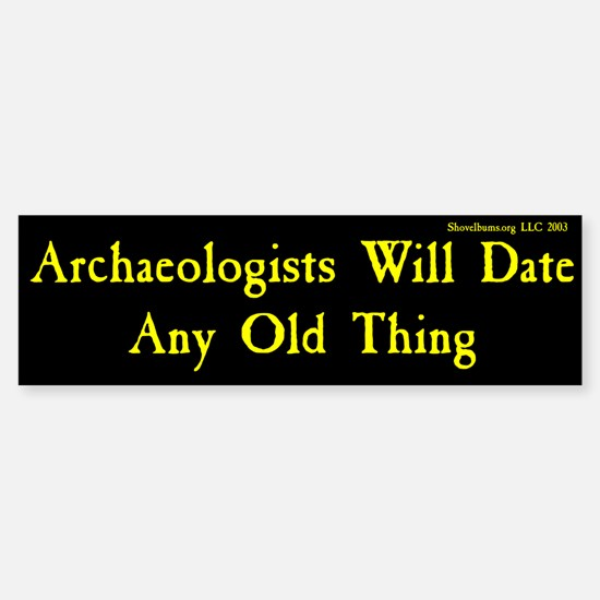 Archaeologists Will Date Any... - BMP