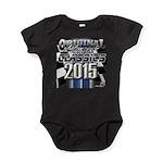 New 2015 Classic Baby Bodysuit