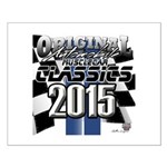 New 2015 Classic Small Poster