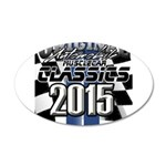 New 2015 Classic Decal Wall Sticker