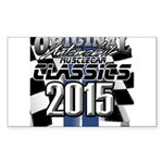 New 2015 Classic Sticker