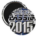 New 2015 Classic Magnets