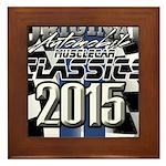 New 2015 Classic Framed Tile