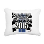 New 2015 Classic Rectangular Canvas Pillow