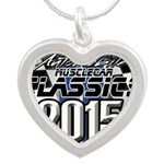 New 2015 Classic Necklaces
