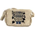 New 2015 Classic Messenger Bag