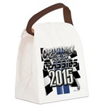 New 2015 Classic Canvas Lunch Bag