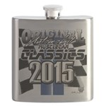 New 2015 Classic Flask