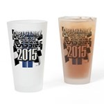 New 2015 Classic Drinking Glass