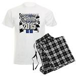 New 2015 Classic pajamas