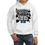 New 2015 Classic Hoodie Sweatshirt