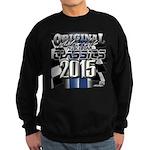 New 2015 Classic Sweatshirt