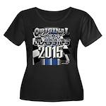 New 2015 Classic Plus Size T-Shirt