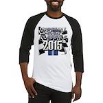 New 2015 Classic Baseball Jersey