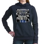 New 2015 Classic Women's Hooded Sweatshirt