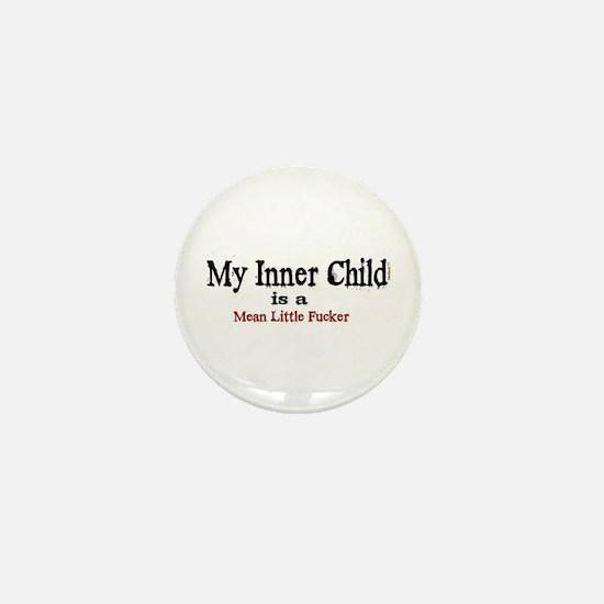 Inner Child Mini Button