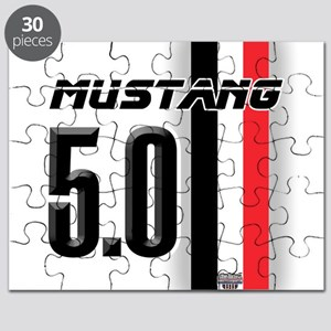 mustang5.0BWR Puzzle