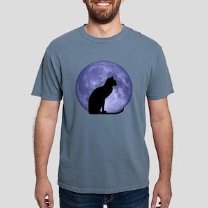 Cat & Moon T-Shirt