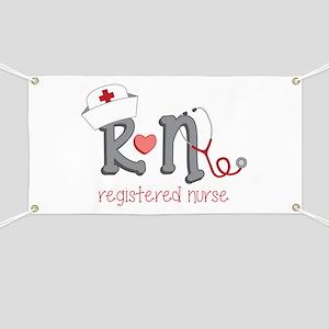 Registered Nurse Banner