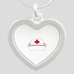 Nurse Hat Necklaces
