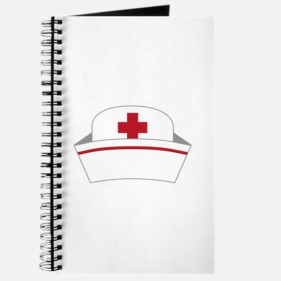 Nurse Hat Journal