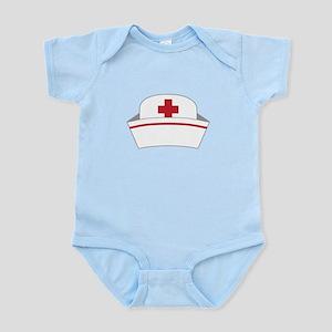Nurse Hat Body Suit