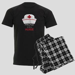 Proud To Be A Nurse Pajamas