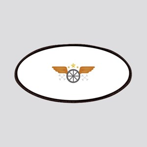 Roadster Patches