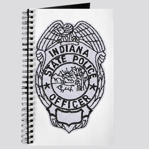 Indiana State Police Journal