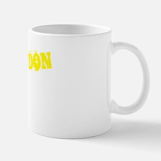 Unique Braydon Mug