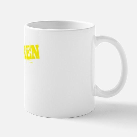 Unique Camren Mug