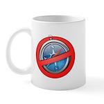 Safari Sucks Mug
