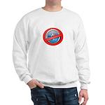 Safari Sucks Sweatshirt