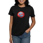 Safari Sucks Women's Dark T-Shirt