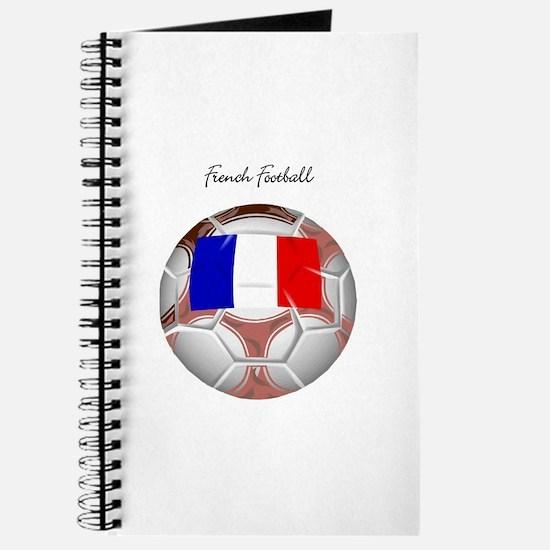 French Football Soccer Journal