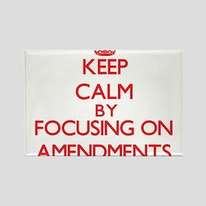 Amendments Magnets