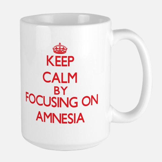 Amnesia Mugs
