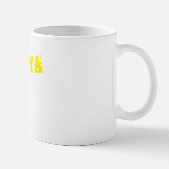 Unique Chaya Mug